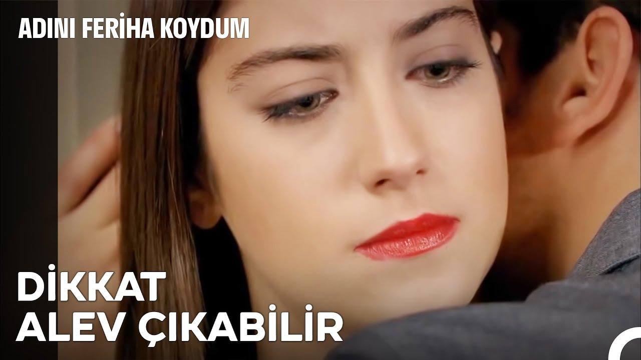 Download Feriha, Emir'le birlikte olmaya hazır - Adını Feriha Koydum 40. Bölüm