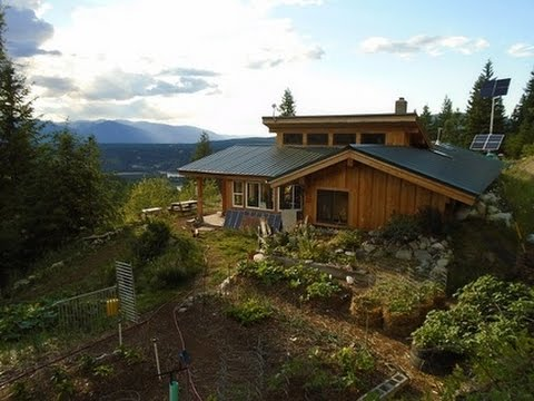 Off Grid Living: BUYING OFF GRID PROPERTY