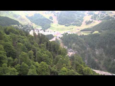Part II - Pyrenees & Biking the Col d'Aubisque