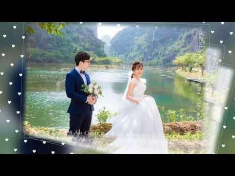 Wedding:Đạt Mai || Bá Việt Studio – Ảnh Viện Áo Cưới Zuly