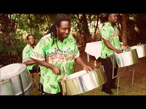 Native Steel Drum Band - Steel Drums
