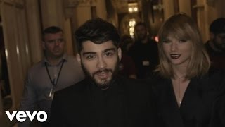 vuclip I Don't Wanna Live Forever (Fifty Shades Darker) BTS 1 - Zayn & Taylor [EXTENDED]