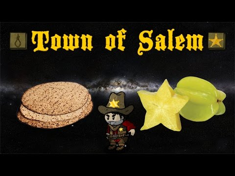 Waiting for the Perfect Moment to Strike! - Town of Salem Ep. 98