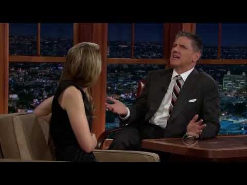 Brit Marling Wants To Date Craig Ferguson