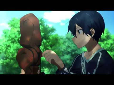 sword-art-online-season-3:-alicization「-amv-」---a-good-start