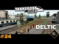 Class 55 Deltic | Transport Fever | North Atlantic #24