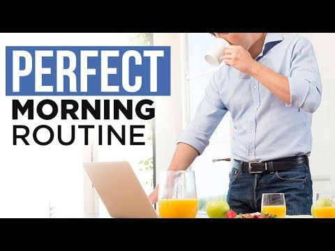 STOP Hitting Snooze...STEAL My Morning Routine