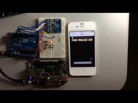Beaglebone serial console doovi - Bluetooth low energy serial port profile ...