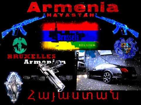 Armenian _ Bruxelles