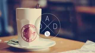 MEDASIN. ft. Masego - Coffee