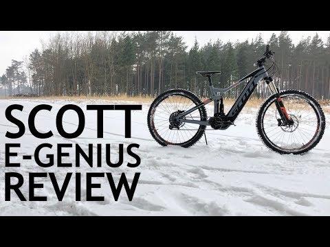 Scott E Genius 720 | Ebike for fitness? | Swinley Forest | EMTB Forums