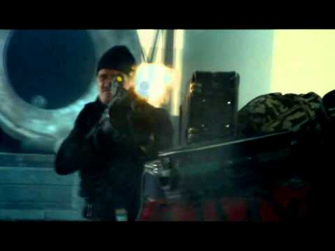 The Expendables 2 - More Deleted Scenes