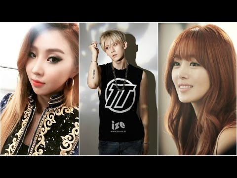 Top 5 Most Shocking Member Departures | Yearly Wrap Up 2016