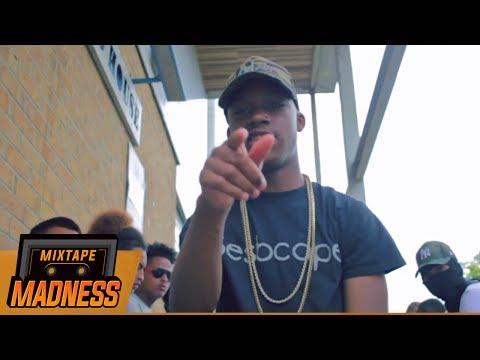 Romzy - Dat Way (Music Video) | @MixtapeMadness