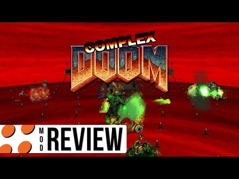 complex-doom-video-review