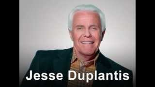 What did Jesse Duplantis say about BLACK PEOPLE?