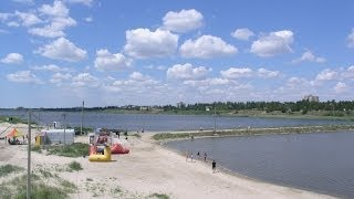 видео Приморск (Запорожская область)