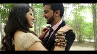 Indian Pre Wedding Shoot - Silky Sakun - Kaun Tujhe thumbnail