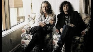 Jimmy Page & Robert Plant ~ Most High (1998)
