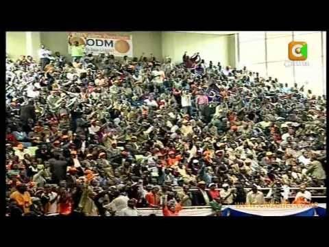 Balala Furious Over ODM Leadership