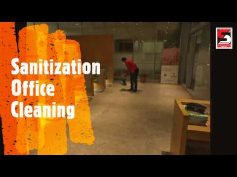 Sanitization Service in Mumbai - Disinfection Control Mumbai | Sadguru Facility | Thane, Navi Mumbai