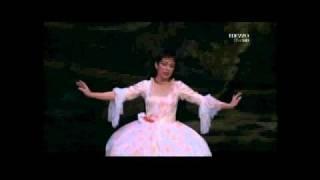 V'adoro pupille Giulio Cesare - Natalie Dessay