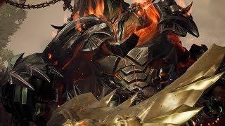 Darksiders III Wrath Loves Fury