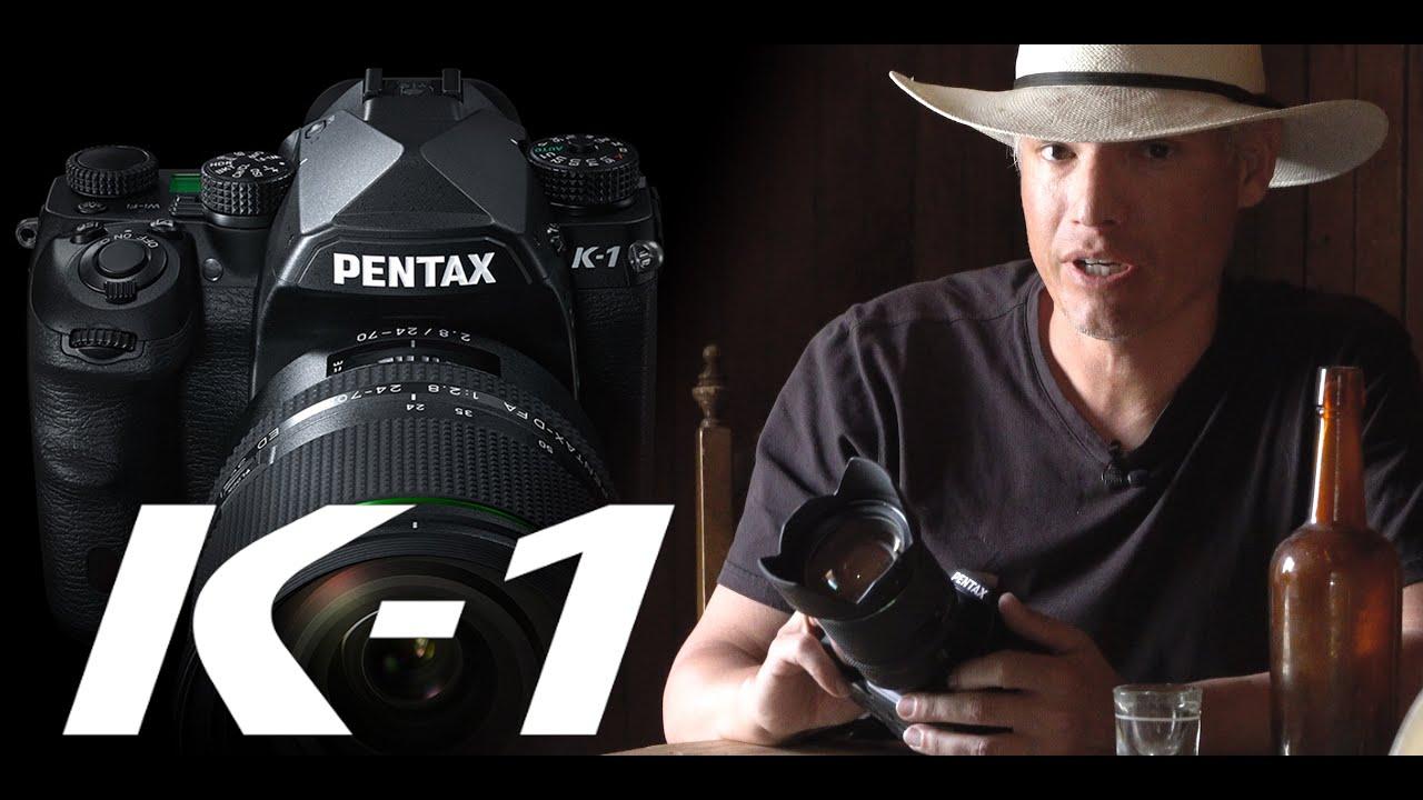 Pentax K-1 Review: The Best Landscape Camera Ever?