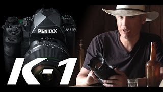 Pentax K-1 Review: The Best Landscape Camera Ever?