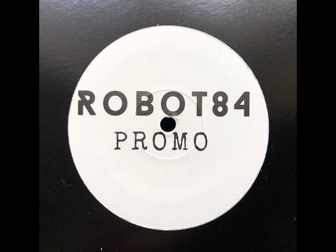 ROBOT84 vs NATIVE DUB [R84001] - ROBOT 84 - ROBOT 84 (UK