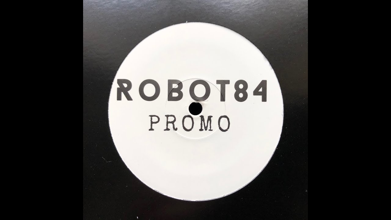 ROBOT84 vs NATIVE DUB [R84001] - ROBOT 84 - ROBOT 84 (UK) - STRADA