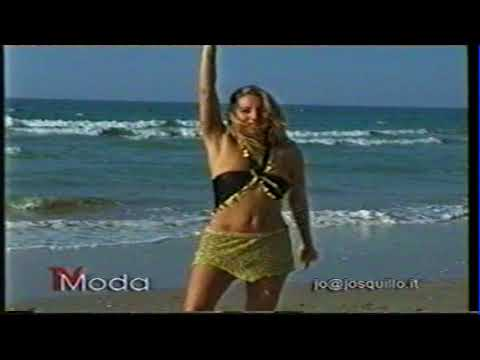Jo Squillo   Potere all'anima First Vesion (Teledysk)