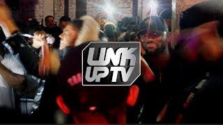 Dig Dat, Ms Banks, Krept & Konan, Hope Dealers, Osh perform @ Table Bay | Link Up TV