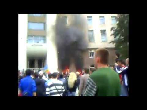 Moldova Chisinau events againt Communism Jurnaltv md Internet Television 2