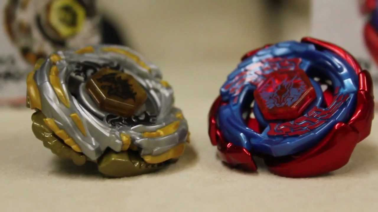 Beyblade Hasbro TRIPLE BATTLE SET UNBOXING! - Galaxy ...