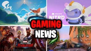 ?Valorant Mobile Version ,Opera Gx,Free discord Nitro, New Marvel Game Gaming NEWS #1