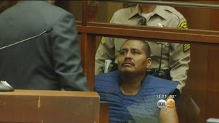 Father Accused Of Killing 3 Sons Makes Court Appearance In Wheelchair