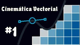 Cinematica vectorial: Ejercicios resueltos I   Trayectoria y vector de desplazamiento