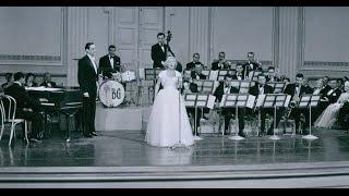Martha Tilton & Benny Goodman - Popcorn Man