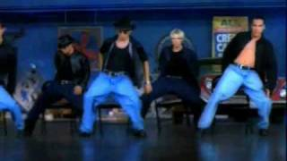 Backstreet Boys Mix