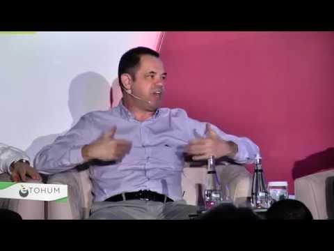Türkiye'nin Unicorn'ları: Milyar Dolarlık Teknoloji Girişimleri, Startup Turkey 2015
