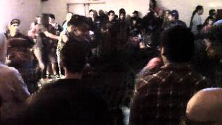 Stop Breathing-Punk show