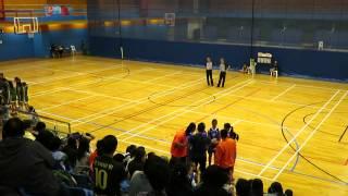 2015 學界 九龍塘 vs 聖博德 1