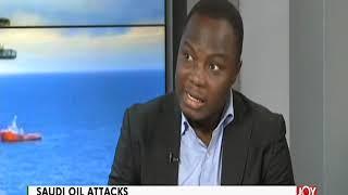 Business Live on JoyNews (16-9-19)