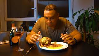 $2500 Burger - Most Expensive Burger In The World