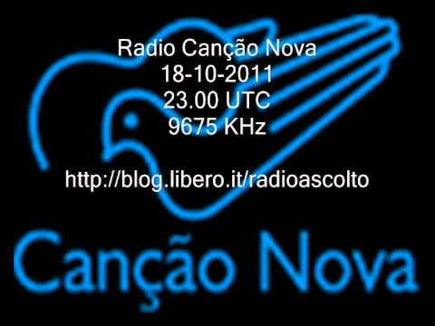 RADIO CANCAO NOVA CACHOEIRA PAULISTA BRAZIL