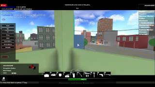 chrischick390's ROBLOX video