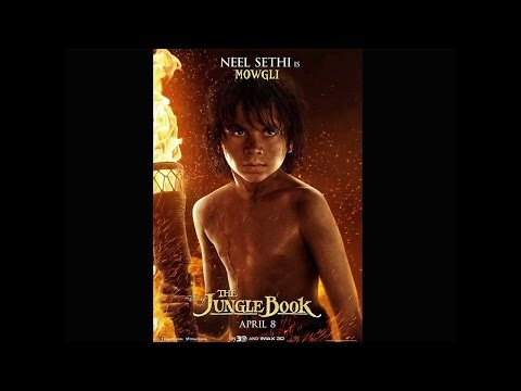 The Jungle Book box-office collection: Second highest opening weekend of 2016