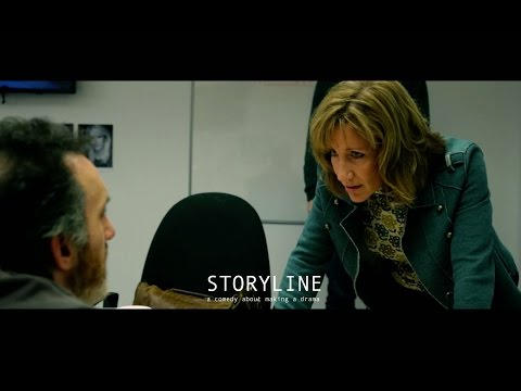 STORYLINE Ep1: 'Jane Won't Say a Line'