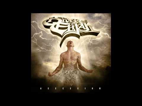 The Order Of Elijah - 06 Greed Machine [Lyrics]